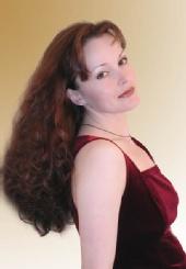 Sylvi Sylvi - I love red