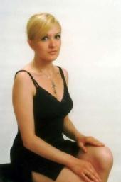 Alesya - me