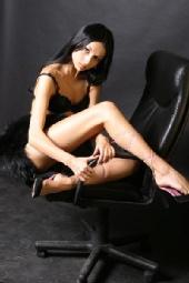 Anita Love - Blackcat