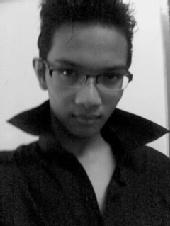 afiq cody - my style