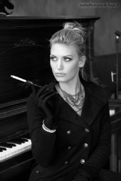 Taylor Beck~