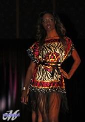 M Norwood Photography - Morgan / Fashion Week Memphis