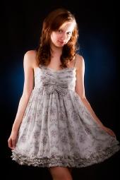 Walt Stoneburner - Katie's Dress