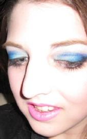 Angelic Glow Make-up