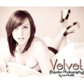 Velvet {Boudoir Photography} by Lisa Mueller - Velvet {Boudoir Photography}