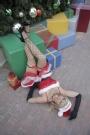 Pascale Digioia - Santa baby!