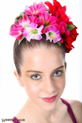 Winston Image - Flowers