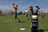 Montgomery Photography - Golf