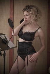 carilynn - Good Night Gilda Lookbook