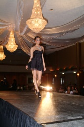 Legendaryphotographer - Fashion show