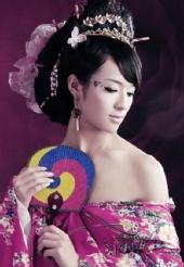 Syane Liu Shine