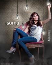 MF_Designer - Soma - Egyptian Singer