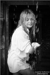 Евгений - After rain