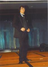 Jon Acevedo