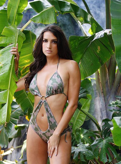 Angelmakeup - Model-Heather Elizabth   MAkup Angelique