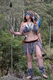 John Liquorish - Native Indian Shoot