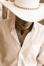 Christopher Palm - Cowboys & Indians