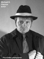 Paul Godbey - Michael E. Clayton - actor