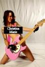 Christina Swetel