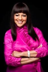 Ultimate Model Management, Inc. - Rose Battle, UMMI President