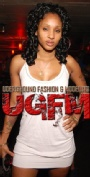 UGFM MODELING INC. - dalisha (ugfm model)