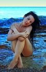 Joanna Raluca - The Beach!