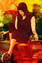 阿光 - 海报--萱萱
