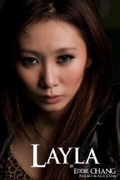 Eddie CHANG - Layla