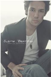 Justin Bratton