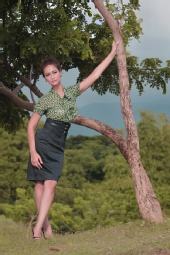 Kat Santos - Nature Lovin'
