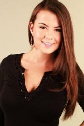 Sarah Morgan J