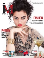 imagesolutions - I'M Image magazine august issue