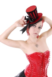Skye Sabrina - Hat Grabbers Club