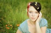 Skye Sabrina - Flower of my Affection