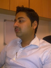 Manu - With Moustaches