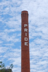 Doug Robins - San Antonio Pride