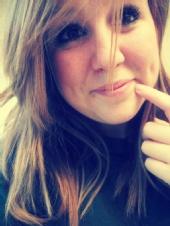 kaitlynn - me :)