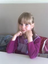 Morph01 - My daughter