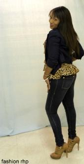 Fashion RHP - Keresha J. Deanes
