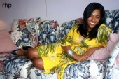 Fashion RHP - Shana Wilson