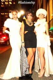 Fashion RHP - Light Up The Fashion Group Shoot