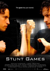 PERSONAL TRAINER - ACTOR - FIGHT CHOREOGRAPHER - Stunt Games (The Movie)