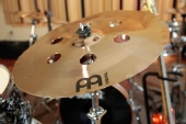 Andre Betts - Cymbal