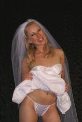 Image4thefuture - Sexy Wedding day