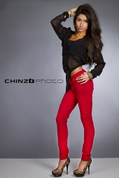 Chinzo Photo
