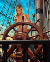 Al's Photography - set sail