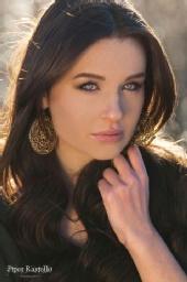 Katie Etcheverry