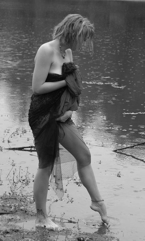 Backstreet Photography - Kristina