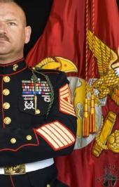 Doug Stidham - US Marine