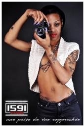 Lionel The Photographer